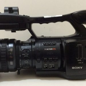 Sony PMW-EX1 XDCam Camcorder, 700 hours