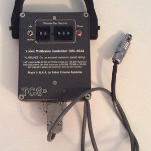 Tobin Cinema Systems TMC-55AA Milliframe Speed Controller