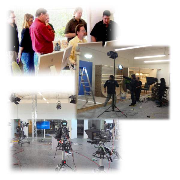 Video Equipment Consulting and Training $125.00 per hour