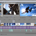 Video & Audio Editing