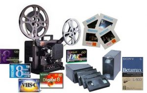 Film-to-Video Transfers